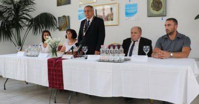 Kalocsa és a vajdasági Kúla között kialakult gasztronómiai és kulturális együttműködés egyik oszlopa a paprika fesztivál. Rendezvény Magazin 2019.
