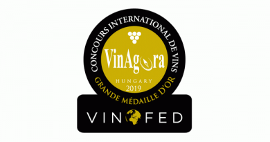 VinAgora Nemzetközi Borverseny borainak Nébih-általi ellenőrzése. Rendezvény Magazin 2019.