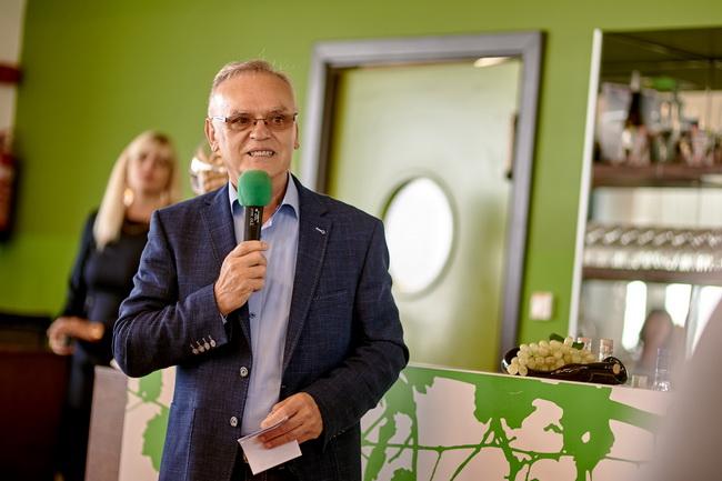 Somlói Juhfark Ünnep 2019-ben is a Tornai Pincészet szervezésében és helyszínén. Rendezvény Magazin 2019.
