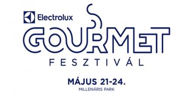 10. Electrolux Gourmet Fesztivál 2020. Rendezvény Magazin 2020.