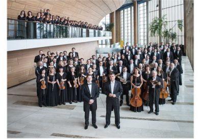 Nemzeti Filharmonikusok Művészetek Palotája. Rendezvény Magazin 2020.