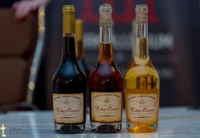 Winelovers Tokaj Exclusive. Rendezvény Magazin 2020.