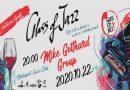 Glass of Jazz 10. jubileumi kiadás a Budapest Jazz Club termeiben. Rendezvény Magazin 2020.