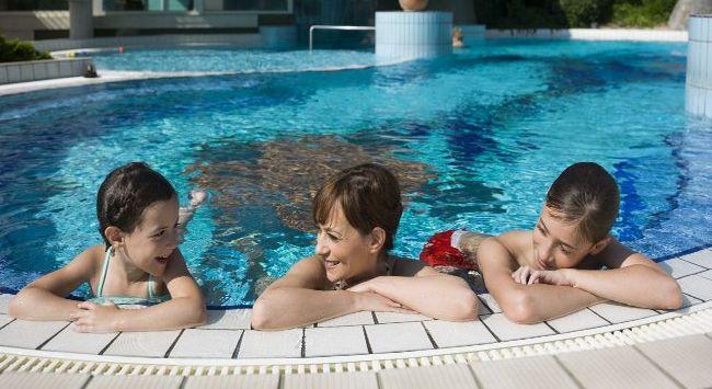 Ensana Health Spa Hotel Aqua. Kényelmes és biztonságos családi pihenés. Rendezvény Magazin 2021.